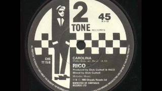 RICO RODRIGUEZ - SEA CRUISE - CAROLINA