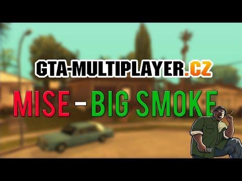 | SA-MP | WTLS Mise #09 | Big Smoke