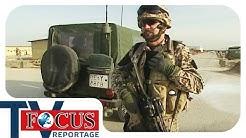 Einsatz in Afghanistan: Der Alltag von deutschen Bundeswehrsoldaten | Focus TV Reportage