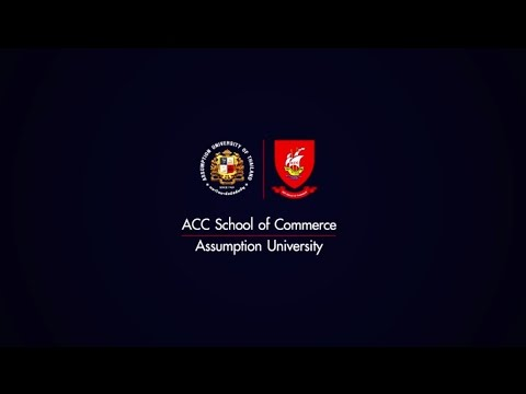 ACC School Of Commerce -- Choose The Best Choice (Promo Video)