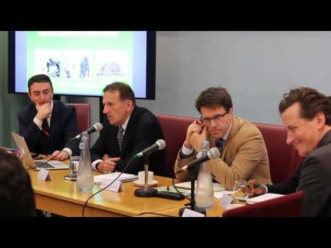 International aspects of defence policy in Brazil - part one