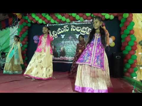 Christmas celebrations in pippara 2017 dec