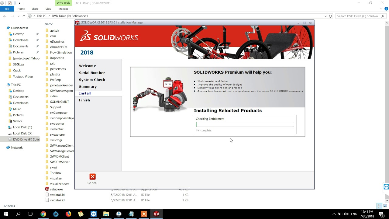 solidworks 2018 ita + crack torrent