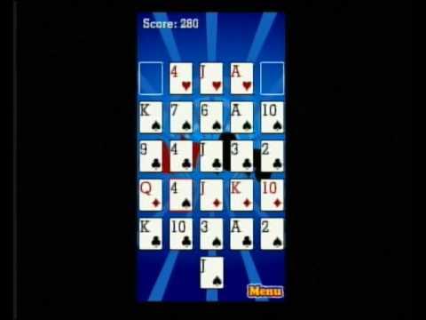 Poker Solitaire - Ovi Store - Nokia 5800 XpressMusic