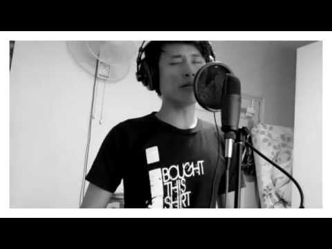 Feeling Good - Cy Grant/ Michael Buble - Cover - Nic Ker