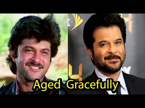 12 Bollywood Celebrities Who Have Aged Gracefully!