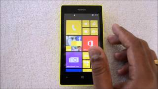 Nokia Lumia 525 Tips and Tricks