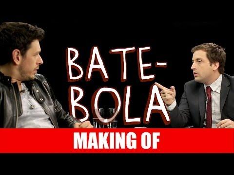 Making Of – Bate-bola