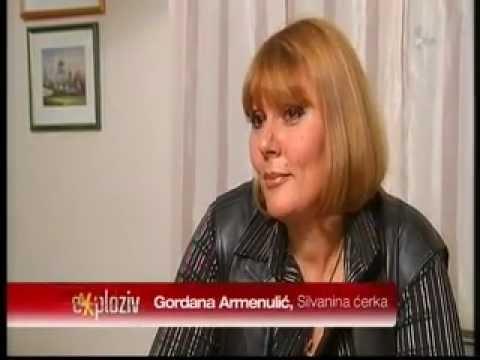 SILVANA ARMENULI - 35 GODINA OD SMRTI