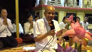 របៀបថែចិត្តកុំអោយស្តាយក្រោយ,The Voice of Dharma Khmer,Buth Savong,But Savong 2018,ប៊ុត សារង្ស ២០១៨