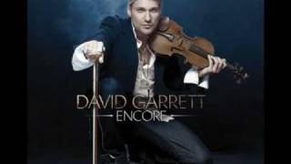 Скачать David Garrett He S A Pirate Encore