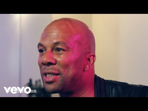 Common - Music Influence On Our Youth (247HH Exclusive)