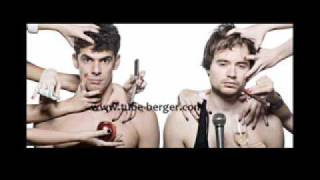 Tube & Berger - Hold On Tight 2009