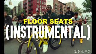 A AP Ferg Floor Seats Instrumental
