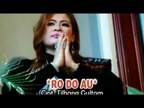 Titin Ginting - Ro Do Au (Official Lyric Video)