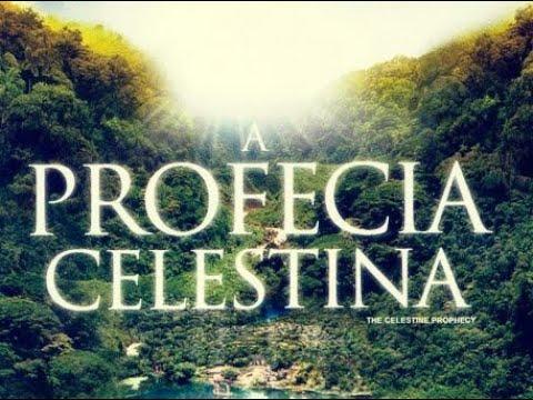 profecia celestina filme