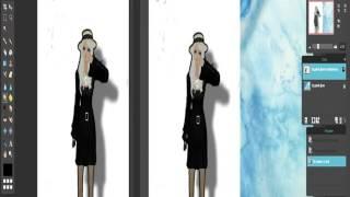 Про фотошоп видос Видео урок фотошопа в Фотошоп онлайн с готовыми паками онлайн это