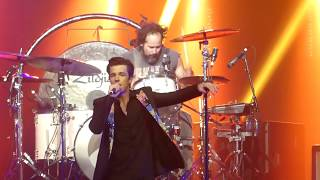 """""""Run for Cover (1st Time Live, New Song) & Somebody""""@Borgata Atlantic City 6/10/17"""