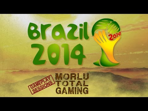 Mondiali FIFA Brasile 2014 - Morlu Total Gaming - Gameplay HD ITA