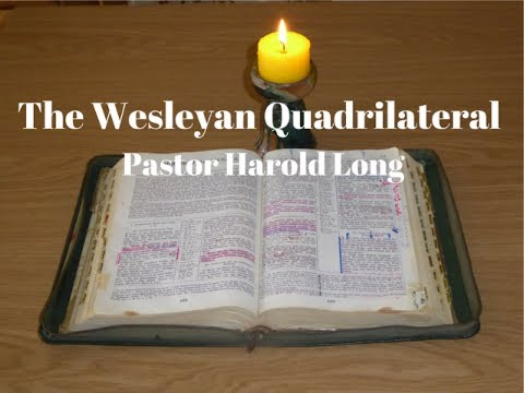 the wesley quadrilateral