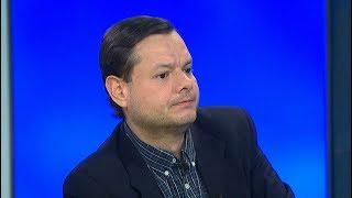 Juan Carlos Hidalgo discusses Peru corruption probe