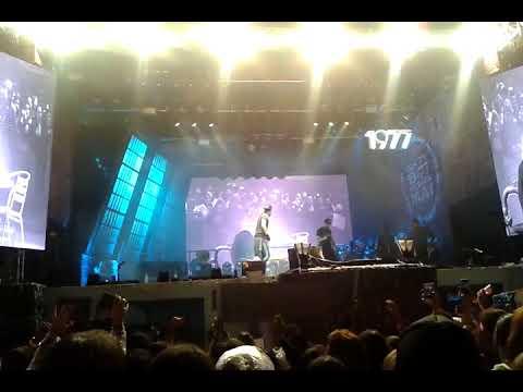 show do Luan Santana em Itajubá mg 30/09/2017