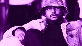 Schoolboy Q-Man Of The Year (slowed)