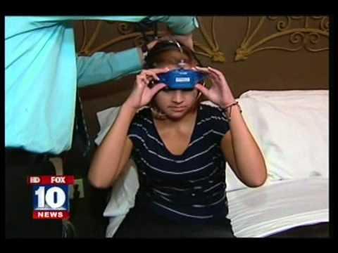 New Home Sleep Test for Patients with Sleep Apnea
