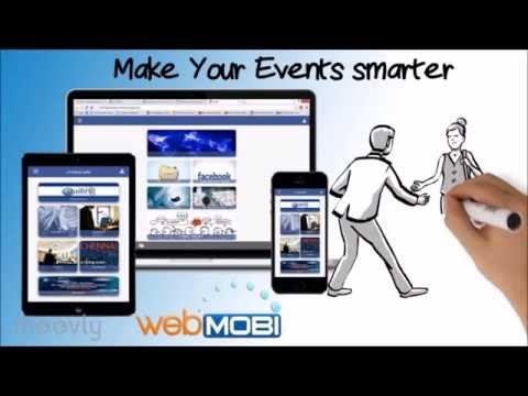 WebMobi Events