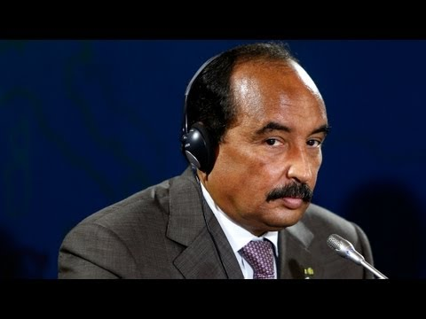 Mosaic News - 11/02/12: Mauritanian Opposition Calls for End to Military Rule