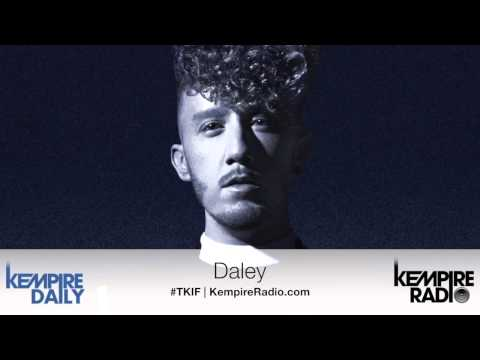 "Daley Talks ""Atmospheric"" New Music, Album Sales, Love For 'Game Of Thrones' 