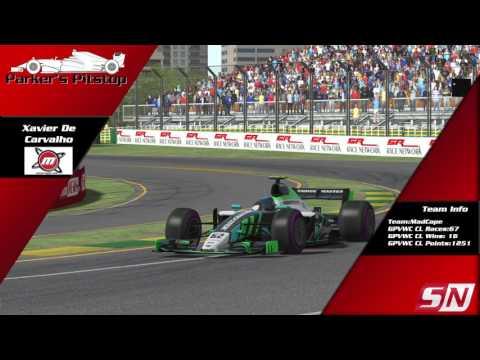 Parker's Pitstop Season 1 Episode 6 -De Carvalho