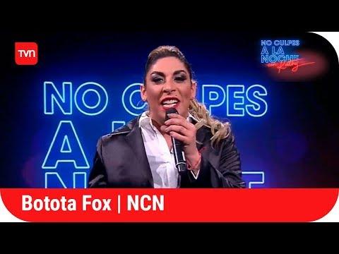 Botota Fox | No culpes a la noche - T1E4