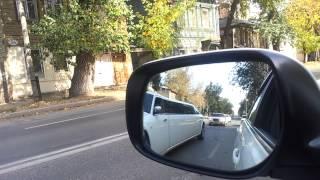 Аренда и прокат лимузина в Самаре