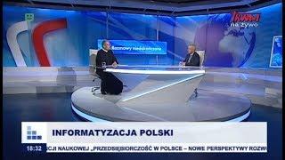 Rozmowy niedokończone: Informatyzacja Polski cz. I