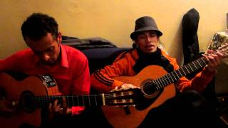 azabache - julio jaramillo - bandu