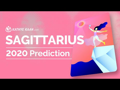 sagittarius-2020-forecast-💝expect-money- -success- -bliss-🙏🌹-kathye-kaan