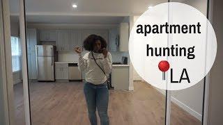 Video MOVING TO LA #9  Apartment hunting in Los Angeles pt. 1 download MP3, 3GP, MP4, WEBM, AVI, FLV Januari 2018