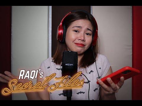 Nagmakaawa pa 'ko sa babae na ibalik niya ang BF ko - DJ Raqi's Secret File (February 11, 2021)