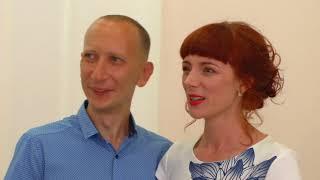 Свадьба Виктора и Катерины.