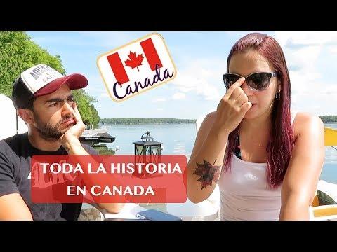 Así Fué Que Migramos A CANADA Y Logramos La Residencia Permanente 🇨🇦