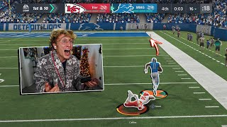 They Could NOT Catch Me... Wheel of MUT! Ep. #18