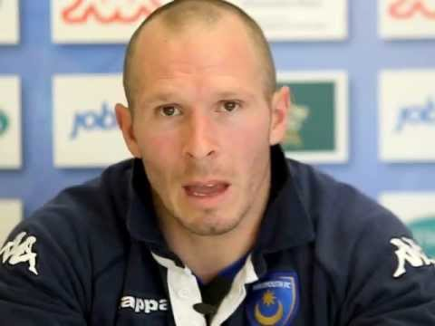 "Portsmouth FC: A personal message from Michael Appleton ""Your Club Needs You!"""