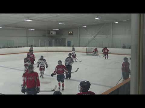 [Red wings Early Bird#3] NYR vs Washington Little Capitals