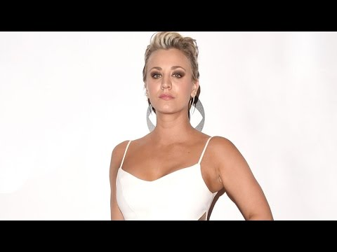 Kaley Cuoco is Looking Forward to the 'Next Chapter' in Her Life Following Ryan Sweeting Split