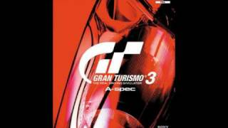 Gran Turismo 3 - Grand Theft Audio - Wake Up In Your Own Mind