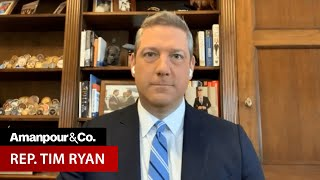 "Rep. Tim Ryan: ""Denial Makes It Difficult to Work with the GOP"" 