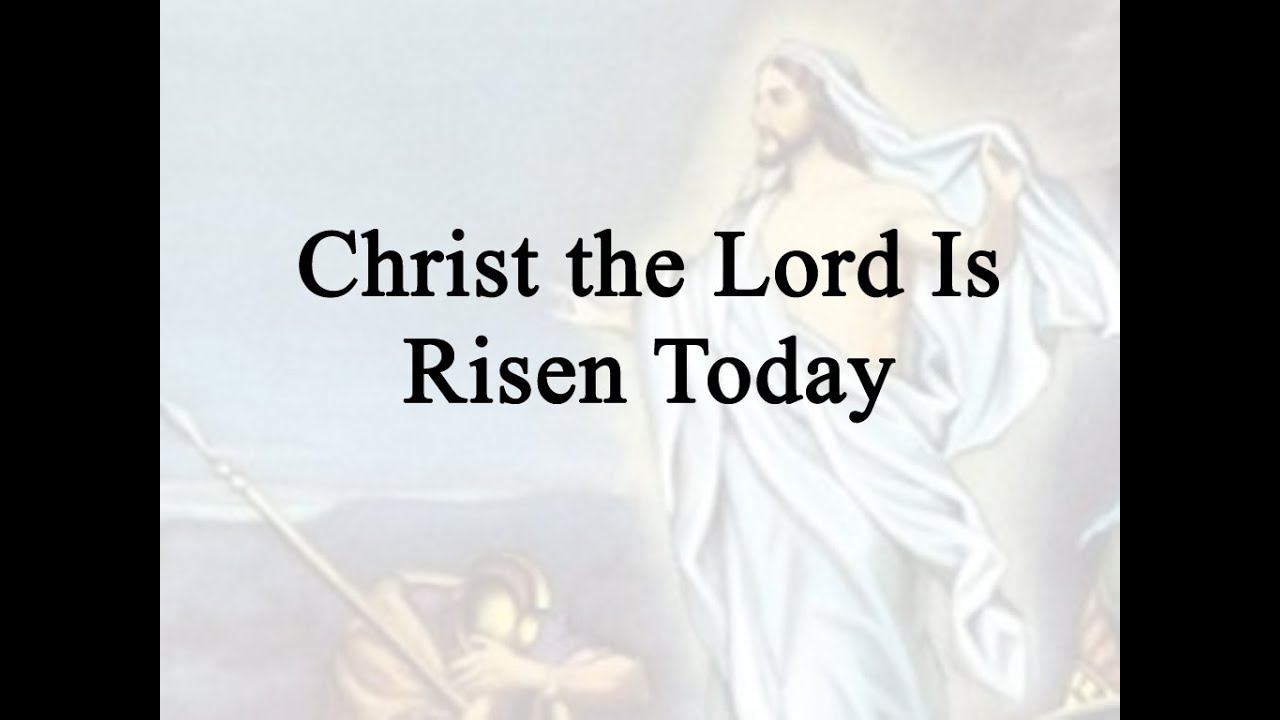 the risen what is - photo #30