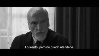"""FRANTZ -Clip 1 """"La visita""""  Subtitulado en español. HD"""