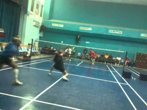 indian club badminton